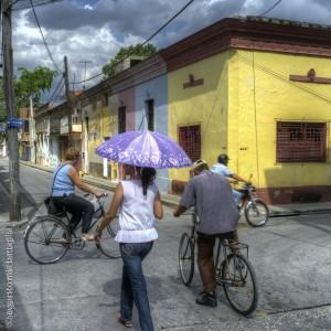 Cuba, Bayamo