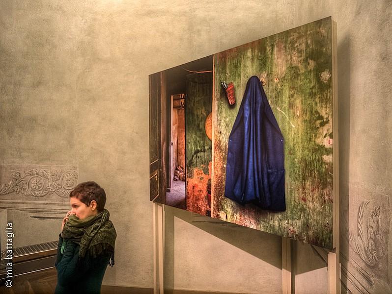 Steve McCurry - Oltre lo sguardo