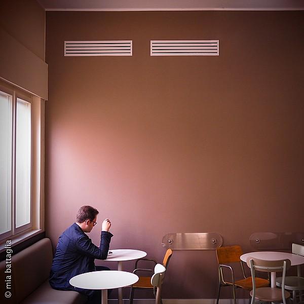Solitudine - Loneliness