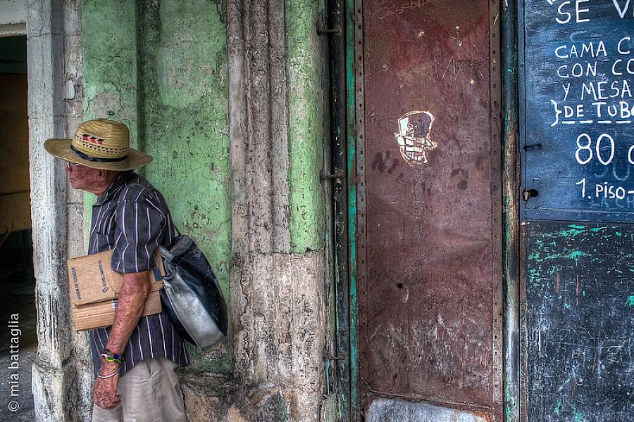 Cuba, Havana (re-edited Oct, 2016)