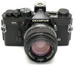 olympus oM2n - la mia prima reflex