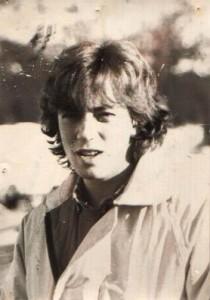18 anni: un ragazzo al sole...