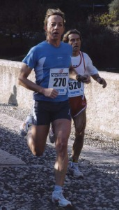 mezza del garda, 2003