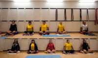yogaXrunners